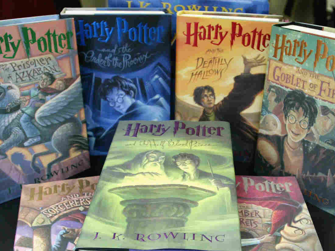 Harry Potter Book Is About ~ Harry potter fans rejoice new book from the wizarding
