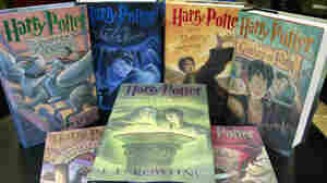 Harry Potter Fans, Rejoice! New Book From The Wizarding World Coming This Summer