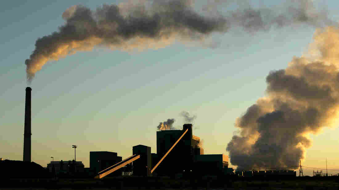 Supreme Court Halts Obama Power Plant 'Power Grab'