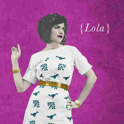 Carrie Rodriguez, Lola