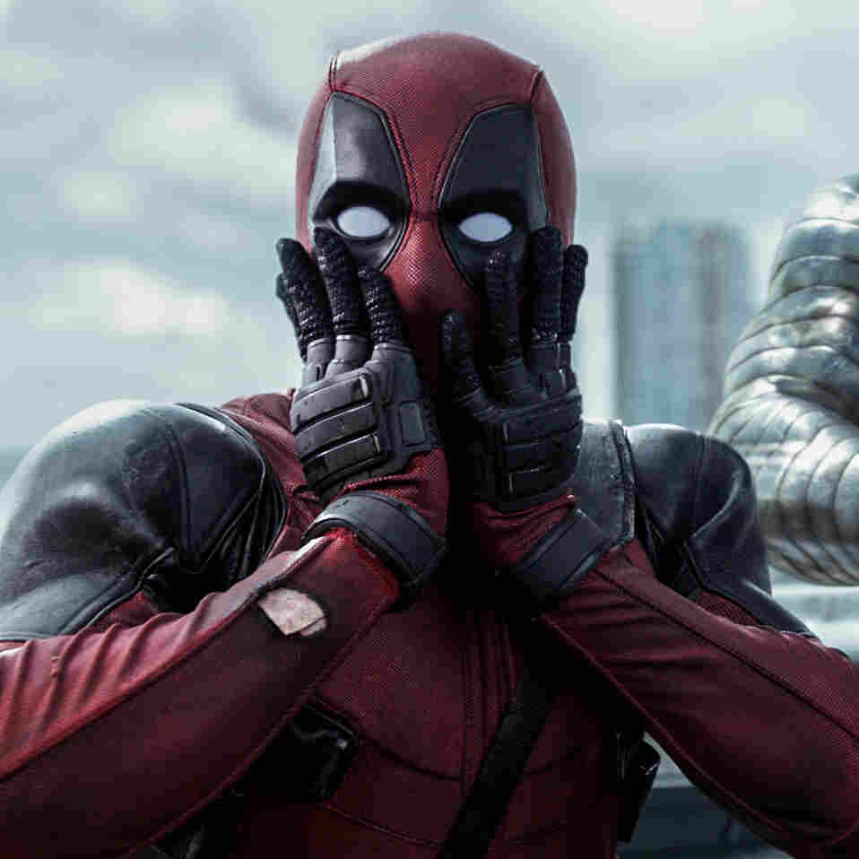 'Deadpool' Is a Potty-Mouthed Splatterfest. A Really Funny One