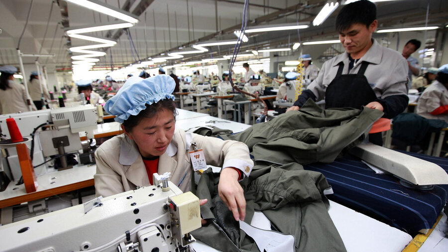 Image result for north korea factories