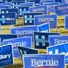 Bernie Sanders and Hillary Clinton debate Thursday night.