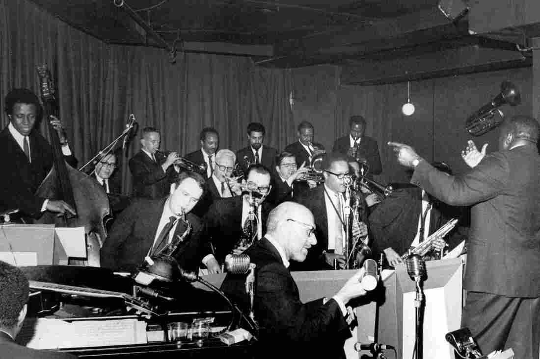 The Thad Jones-Mel Lewis Jazz Orchestra opened at the Village Vanguard 50 years ago this month.