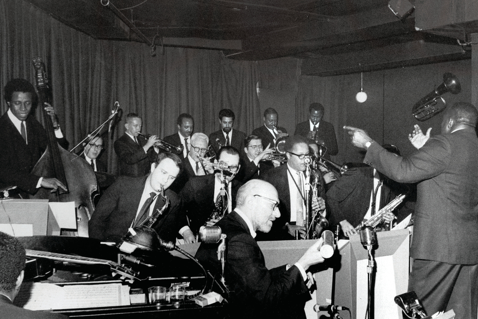 The Thad Jones-Mel Lewis Jazz Orchestra opened at the Village Vanguard 50 years ago this month. (CTS Images)