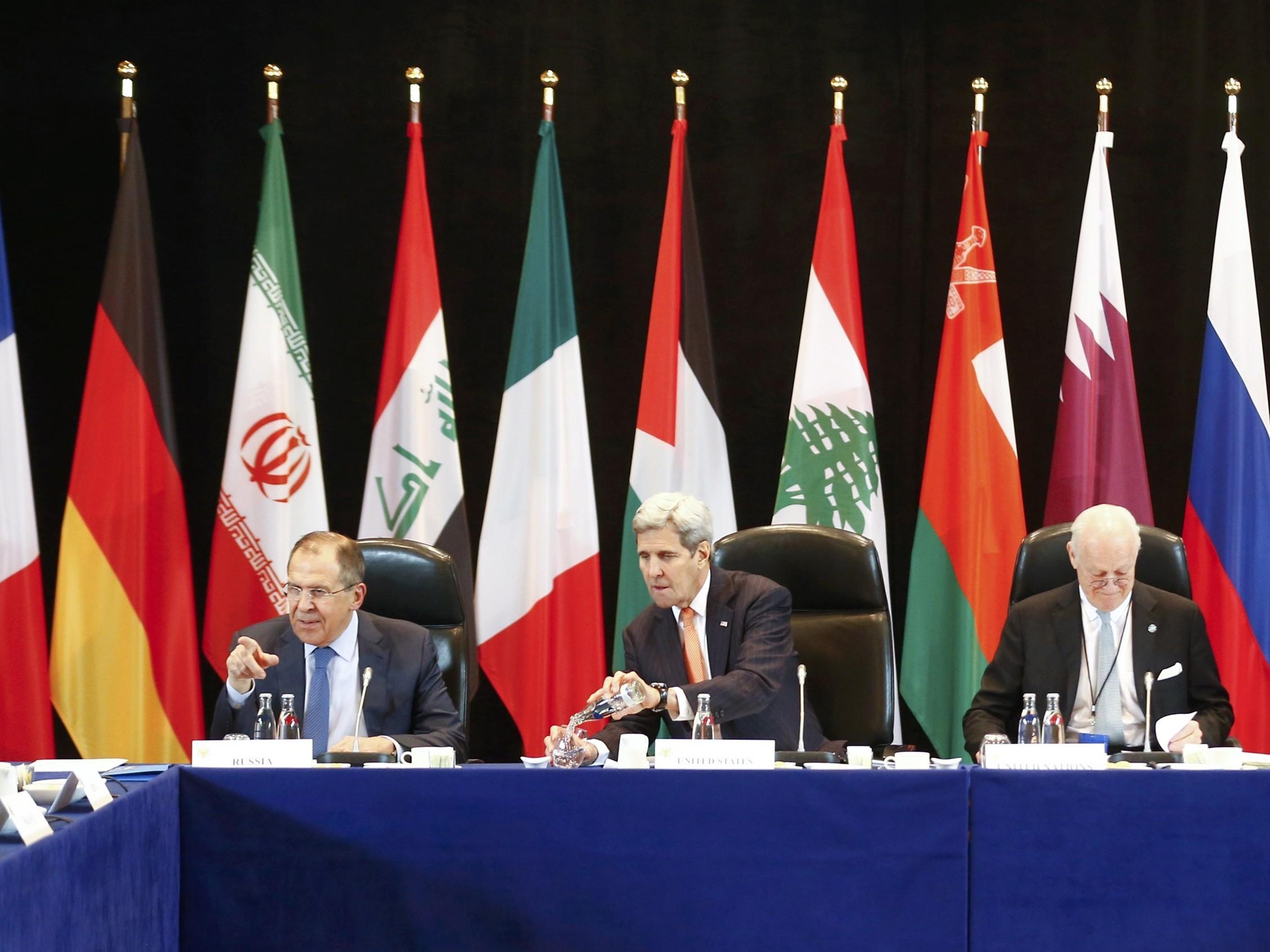 No Bashar Al Assad in the future: Saudi FM