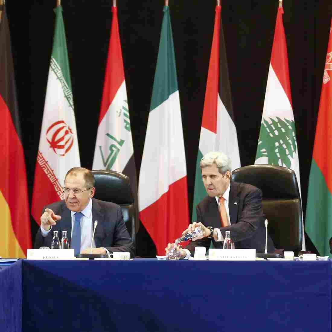 Progress In Munich Talks: What That Means For Syrian Peace Process
