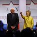The 6th Democratic Presidential Debate In 100 Words (And Three Videos)