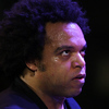 Eric Lewis performs at Jazz at Lincoln Center.