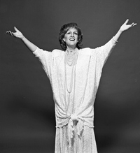 'Ghost' Soprano Marni Nixon, Who Voiced Blockbuster Musicals, Dies At 86