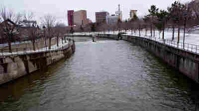 The city's water problems began when it switched to using the Flint River for its supply in 2014. They were exacerbated by government officials' failure to disclose and stop the leaching of lead and other toxins into the water.