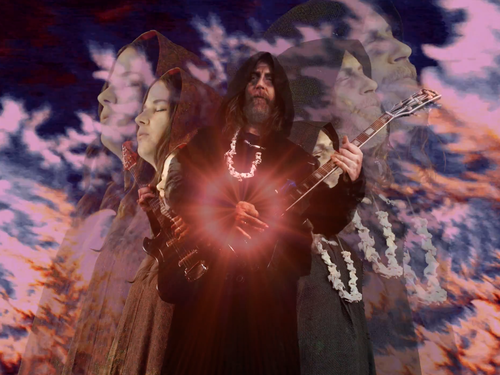 The Vancouver psych-rock group's latest clip is a complete mystery, but the song is genius.