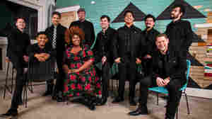 The Suffers, A Houston Funk Troupe, Makes The Big Crossover