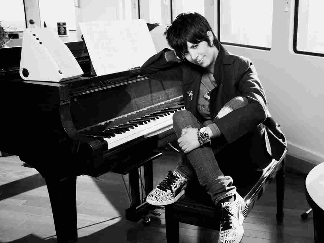 a review of diane warrens song i turn to you Lady gaga and diane warren discuss their grammy- and oscar-nominated song 'til it happens to you,' working together and how facing their own traumas led to.
