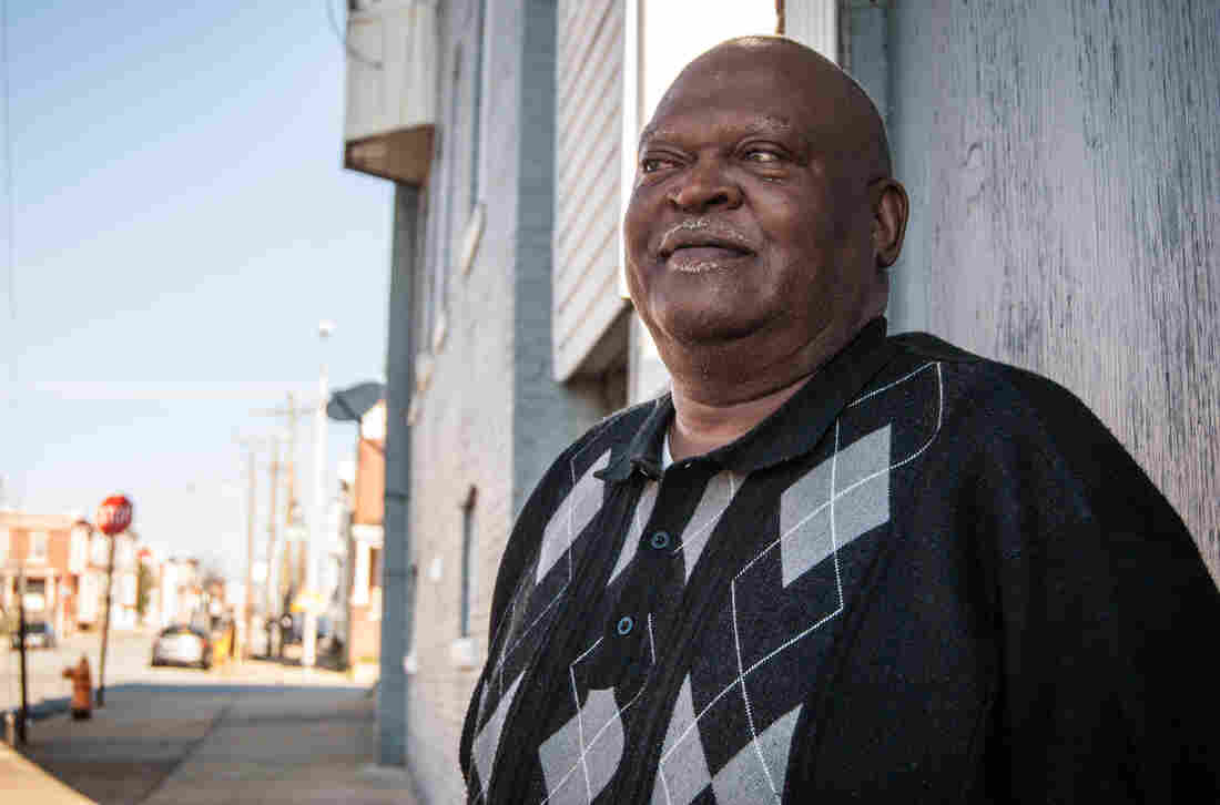 """""""I change doctors like I change underwear sometimes"""" to avoid copayments of $12 or $15, said Eddie Reaves, who has diabetes and high blood pressure."""