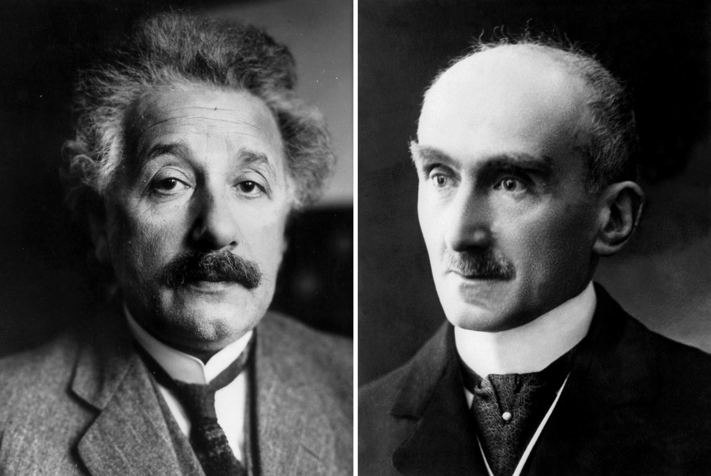 Was Einstein Wrong?