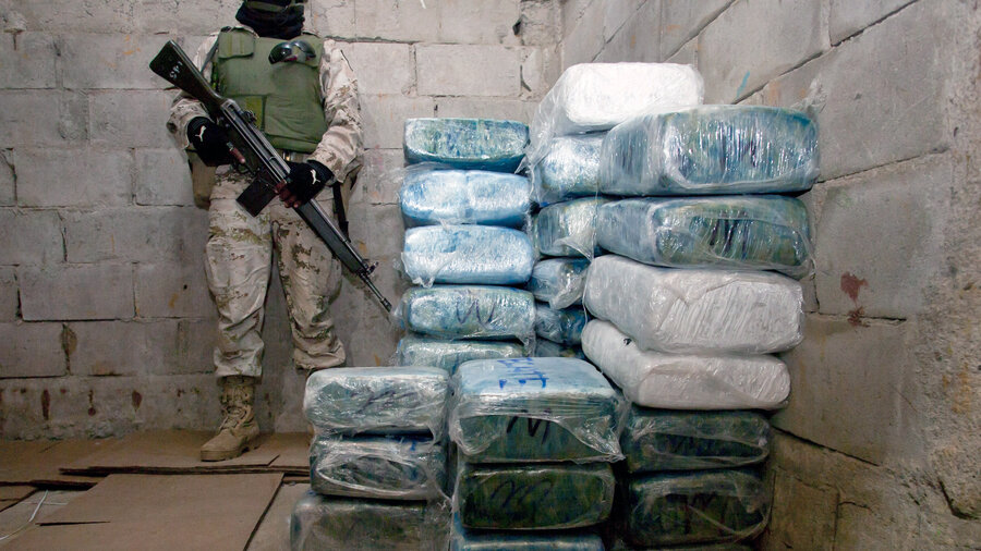 Narconomics How The Drug Cartels Operate Like Wal Mart And Mcdonald S