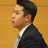 New York City police officer Peter Liang has been found guilty of manslaughter in the death of Akai Gurley. Here, Liang sits in court as testimony is read back for jurors during deliberations in Brooklyn Supreme Court this week.