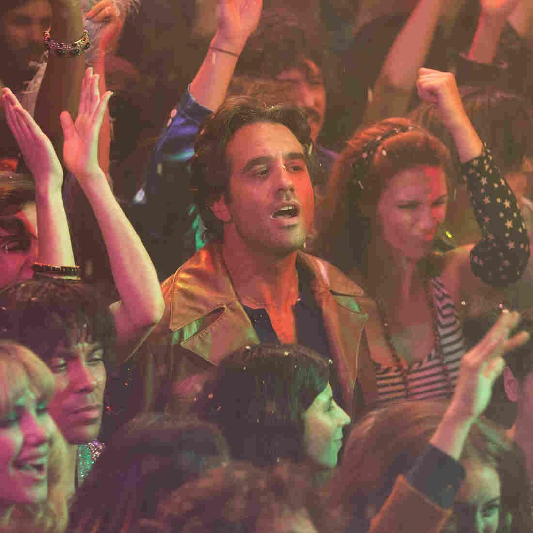 HBO's '70s Rock Series 'Vinyl' Sings A Familiar Tune