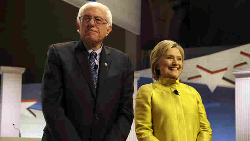 Democratic presidential candidates Bernie Sanders and Hillary Clinton agreed at their last debate in Wisconsin on Thursday to overturn the Citizens United ruling.