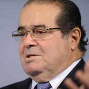 Supreme Court Justice Antonin Scalia in 2011.