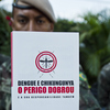 Brazilian soldiers prepare for an operation to fight the Aedes aegypti mosquito, vector of the Zika, Dengue and Chikungunya viruses, in Sao Paulo, Brazil on February 3. The operation on Saturday will include 220,000 soldiers passing out pamphlets; they hope to reach 3 million homes.