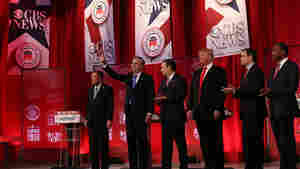Scalia Vacancy, 9/11 And Speaking Spanish: 6 Takeaways From The GOP Debate