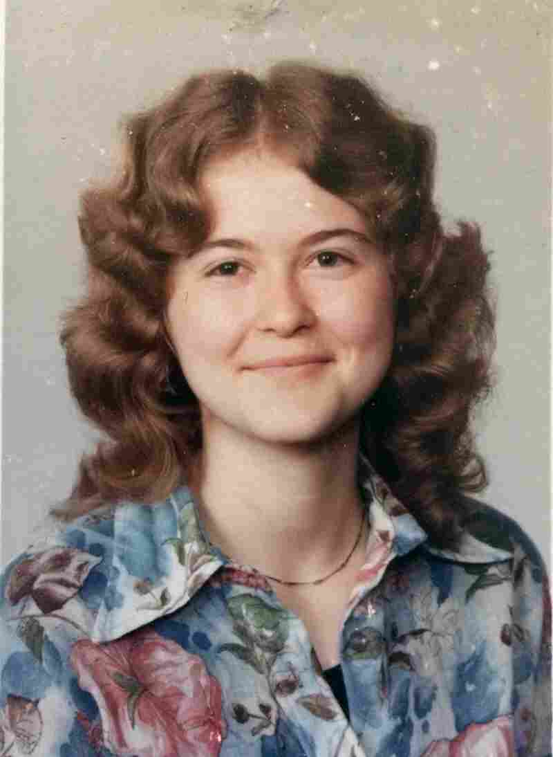 Terry Farley met her high school sweetheart, Steve Downey, in 1971. Later, they lost touch.