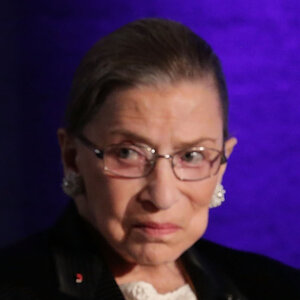 Ginsburg And Scalia: 'Best Buddies'