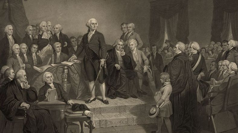 Why President? How The U.S. Named Its Leader