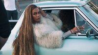 : Beyonce