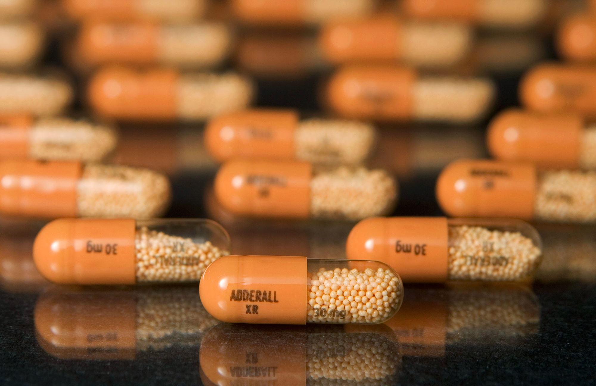 Misuse Of ADHD Drugs By Young Adults Drives Rise In ER Visits