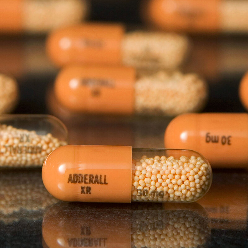 A New Documentary About Adults On Adderall — And Not Just
