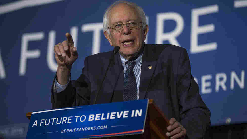 Fact-Check: Bernie Sanders Promises Free College. Will It Work?