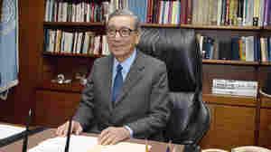 Boutros Boutros-Ghali, Former U.N. Secretary-General, Dies At 93