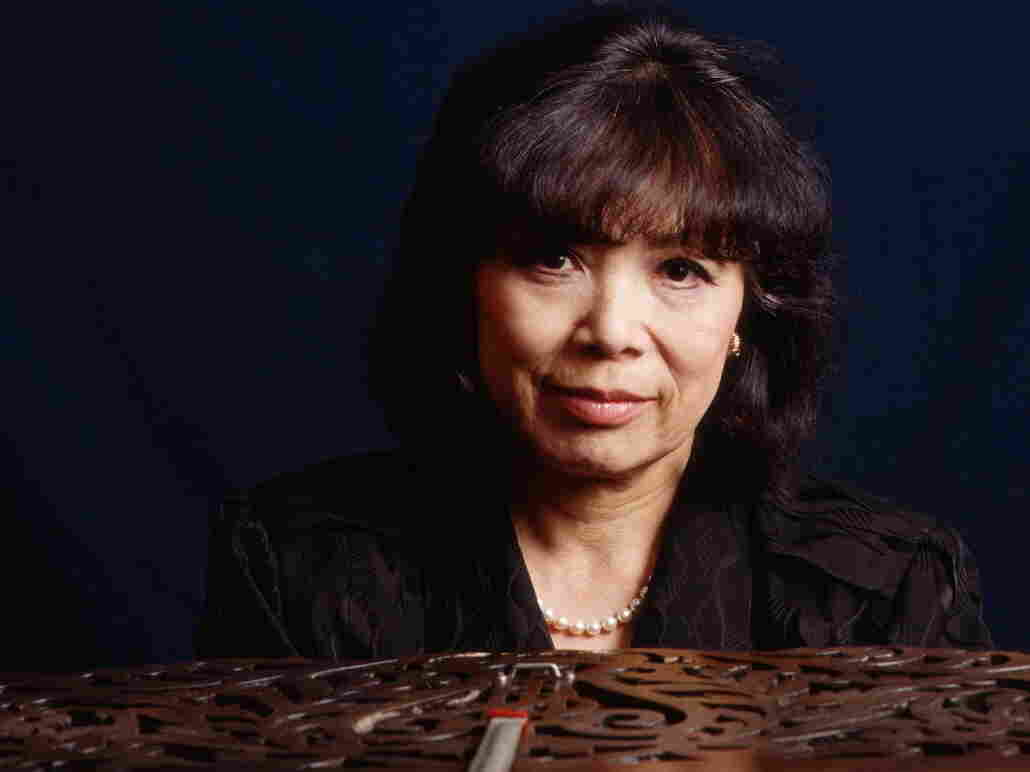 Toshiko Akiyoshi developed a reputation as a fierce bebop player. But she says she wasn't completely accepted in the jazz world as a woman and an Asian.