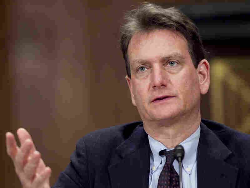 Marc Rotenberg, head of the Electronic Privacy Information Center, opposes phones that would have a built-in backdoor.