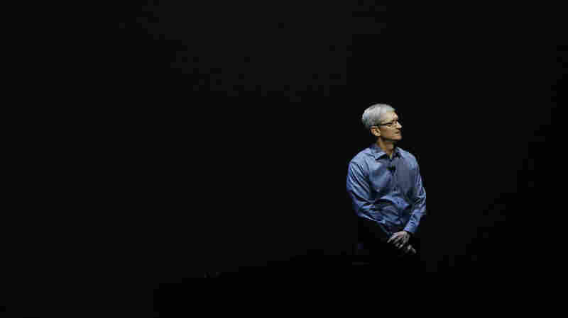 Apple, The FBI And iPhone Encryption: A Look At What's At Stake