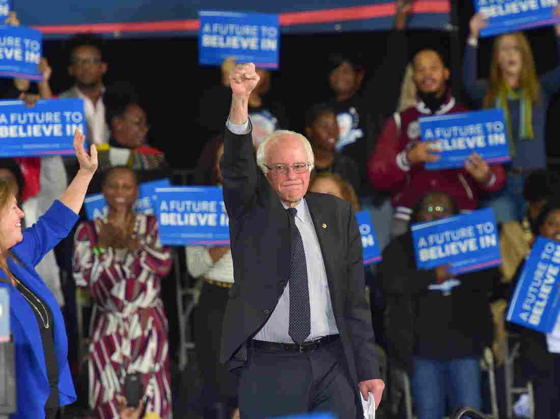 Bernie Sanders' economic proposals are facing new criticism. Will voters care?