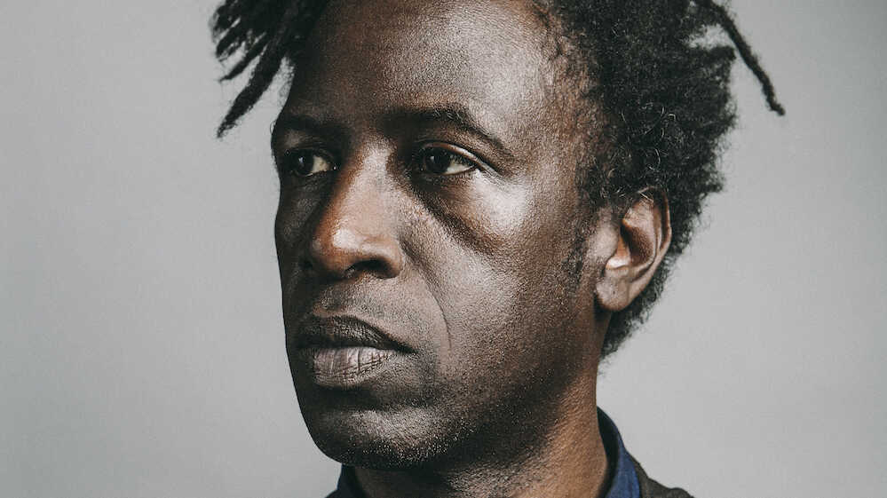 Saul Williams: 'Let's Go Further And Further Out'
