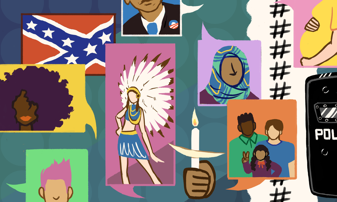 """Code Switch explores """"The Obama Effect"""" on our national conversations about identity."""