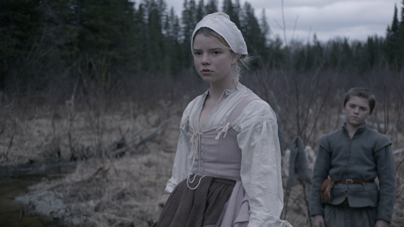 Movie Review The Witch Npr
