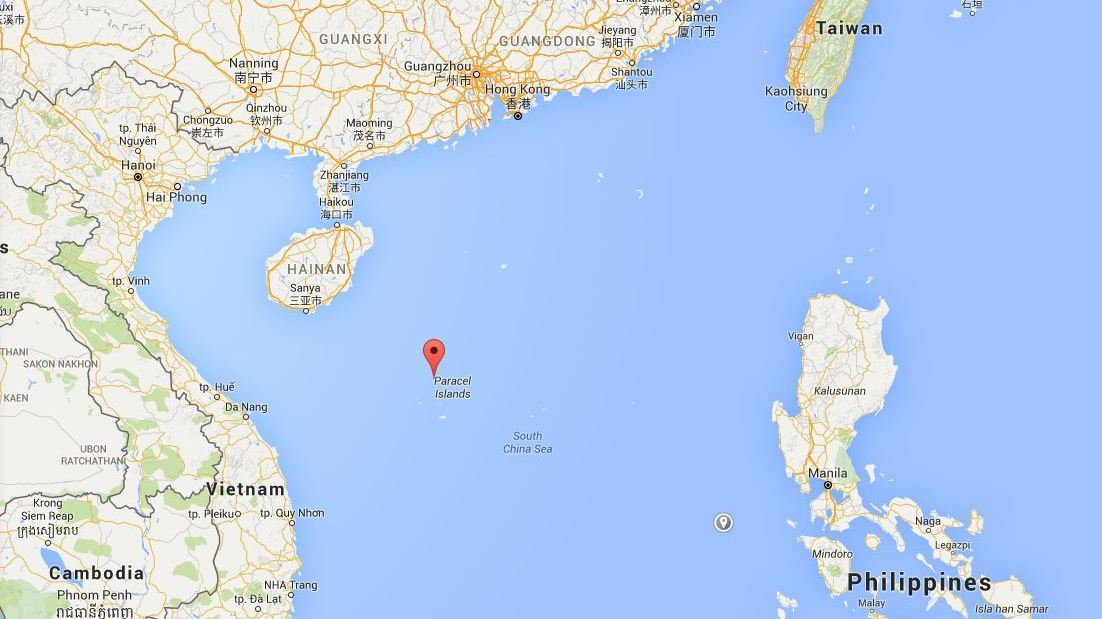 China Has Deployed Missiles On Disputed Island, U.S. And Taiwan Say