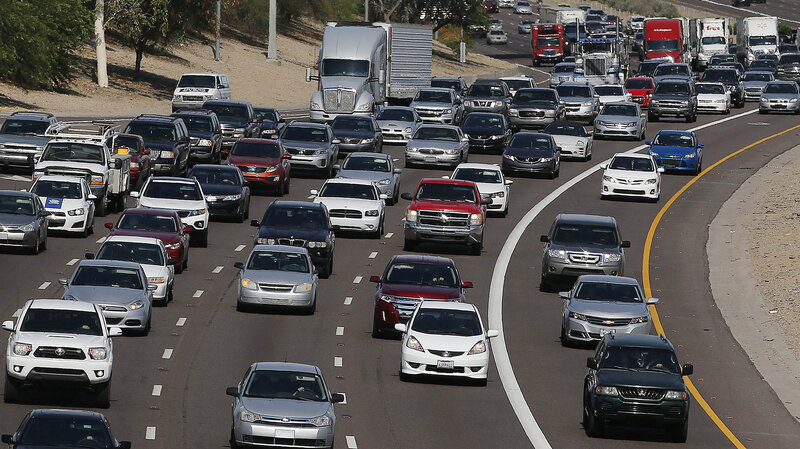 2015 Traffic Fatalities Rose By Largest Percent In 50 Years
