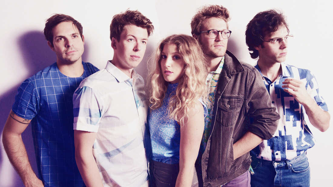 More Than Just 'Indie Rock With Strings': Ra Ra Riot On Evolving Together