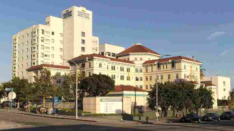 LA Hospital Pays Hackers Nearly $17,000 To Restore Computer Network