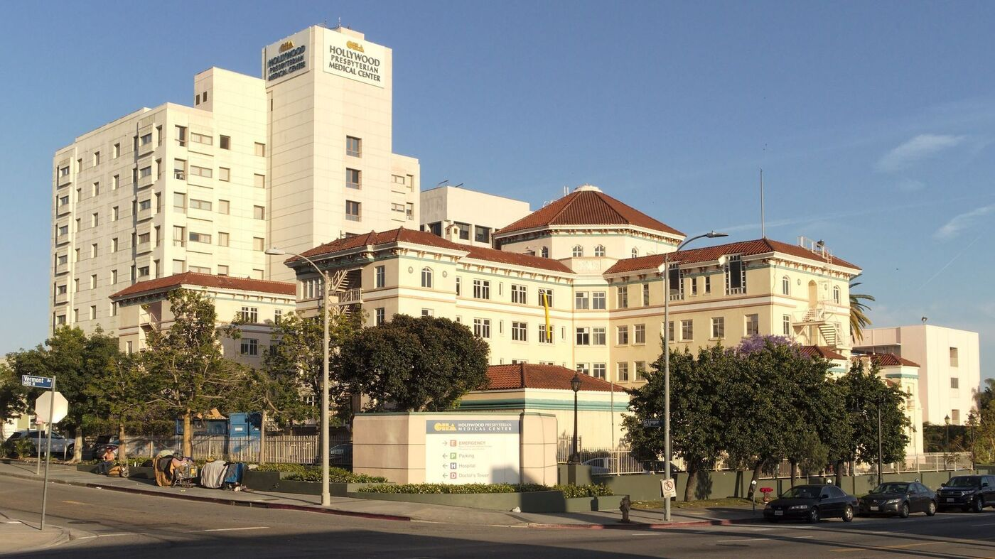 La Hospital Pays Hackers Nearly 17 000 To Restore