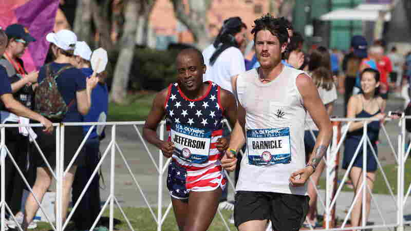 'World's Fastest Stoner' Finishes Last In Olympic Marathon Trials