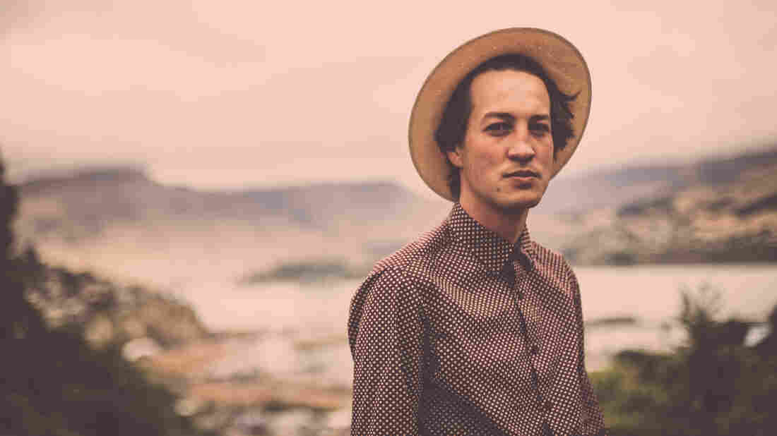 Marlon Williams' self-titled solo debut is out now.