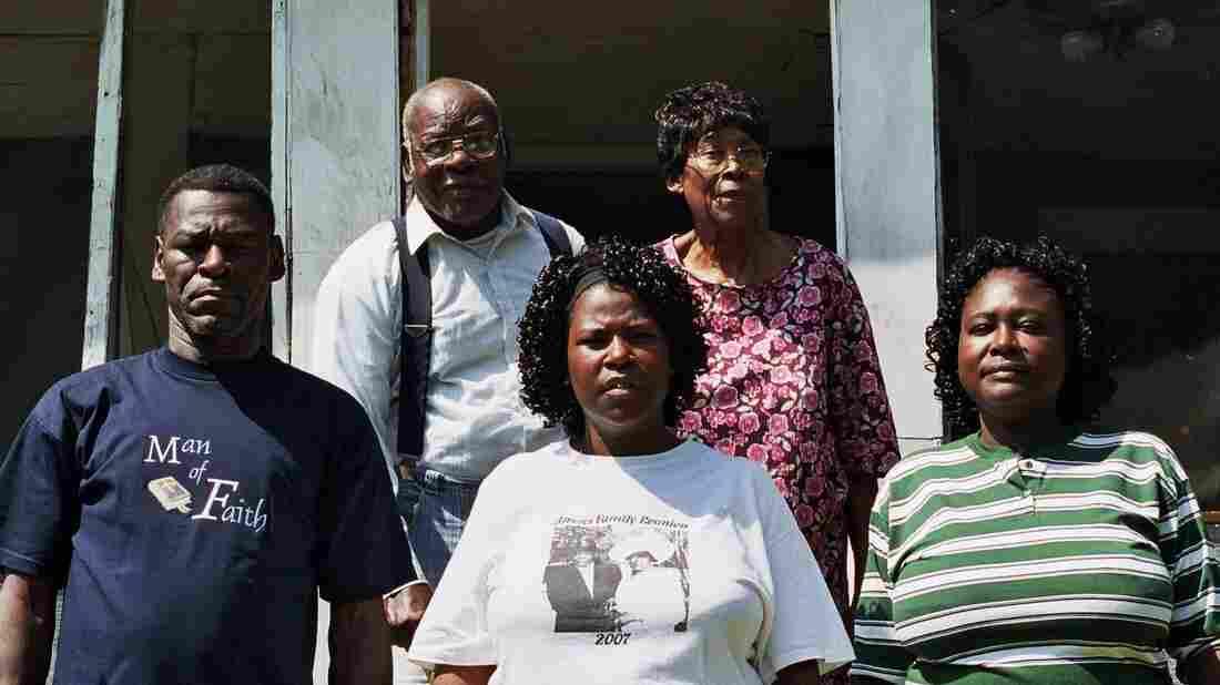 Walker Family Singers.